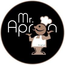 Mr. Apron