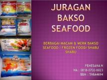 JURAGAN BAKSO SEAFOOD