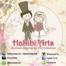 Habibi Arts