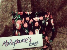 meloflame bags