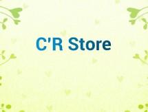 C'R Store