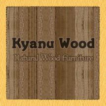 Kyanu Wood