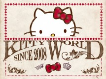 KittyWorld Shop
