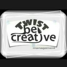 Twist be creative
