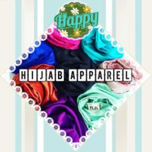 Hijab Apparel