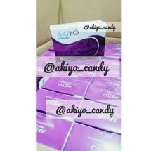 Grace Akiyo Candy