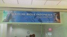 Sekolah Biola Indonesia