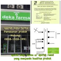 Apotik Deka Farma