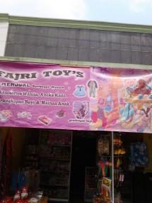 Fajri Toy's