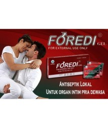 Supplier Foredi Herbal