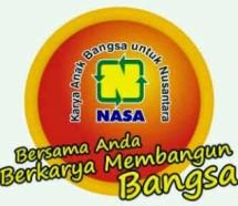WARUNG NASA