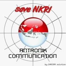 ANTRONIK RADIO COMM