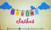 gabimi clothes
