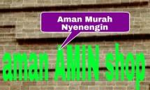 AMAN AMIN Shop
