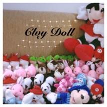 Clvy Doll.etc