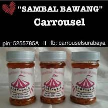 Carrousel Surabaya