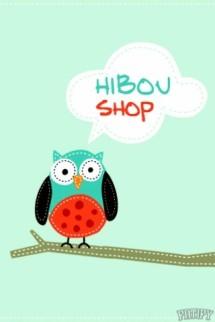 HibouShop