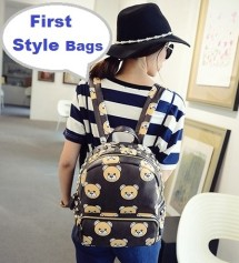 First Style Bags