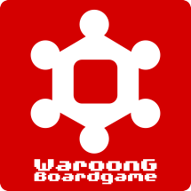 Waroong Boardgame