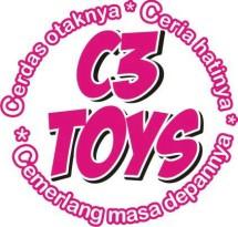 C3 Toys Indonesia