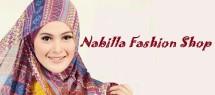 Nabilla Fashion Shop