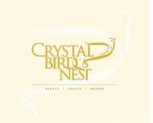 Crystal Birds Nest