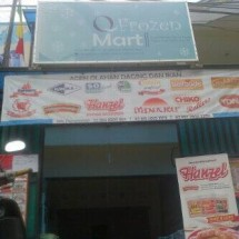 Q-Frozen Mart