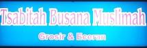 Tsabitah Busana Muslimah