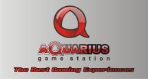 Aquarius Game Station