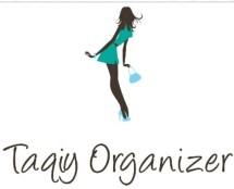 Taqiy Organizer