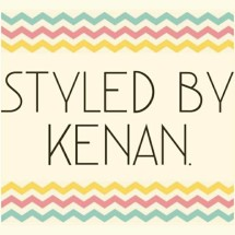 STYLED BY KENAN
