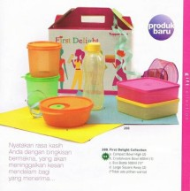 tupperwarecollection