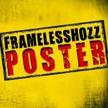 frameless hozz
