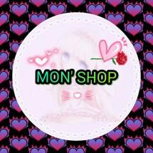 Mon' Shop
