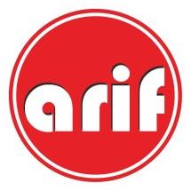 Arif Fahroji