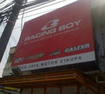 Jaya Motor Cikupa