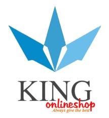KING -OnlineShop