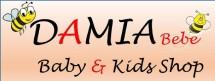 Damia Bebe Shop