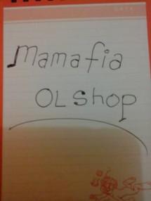 MaMaFia Shop