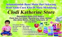 Clodi Katherine_Store