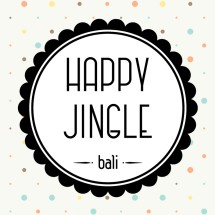 Happy Jingle Bali
