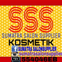 sumatra salon supplier