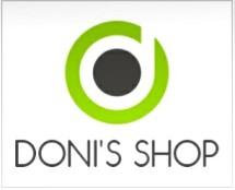 Doni's shop