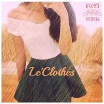 Le'Clothes