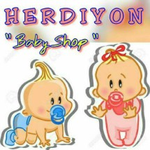 "HERDIYON "" BABY SHOP """