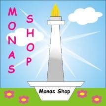 MONAS SHOP SURABAYA