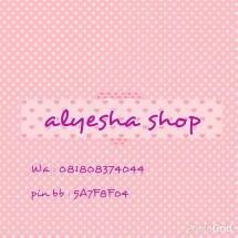 alyesha shop
