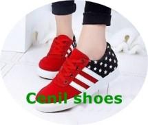 Cenil Shoes