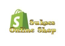 sukses online shop