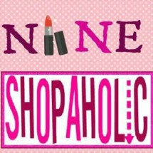 nine shopaholic